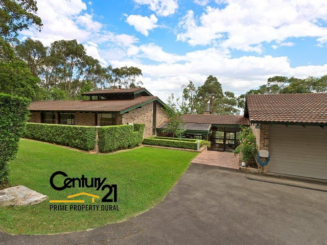 38 Harris Road, Dural, NSW 2158