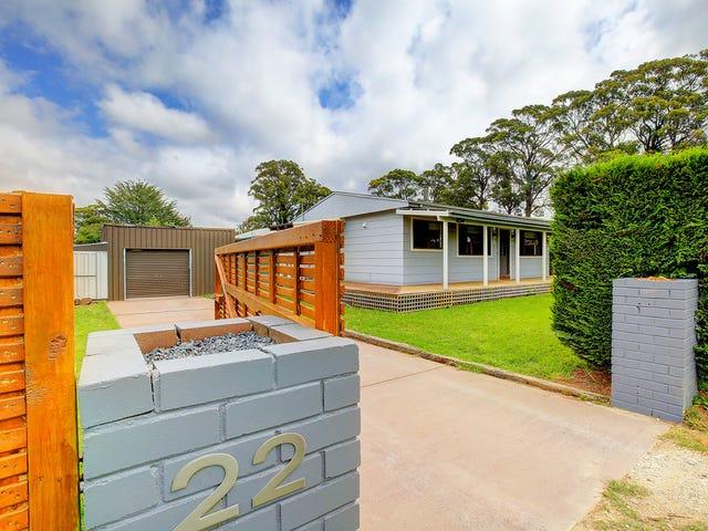 22 Sydney Street, New Berrima, NSW 2577
