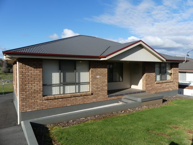 59 West Church, Deloraine, Tas 7304