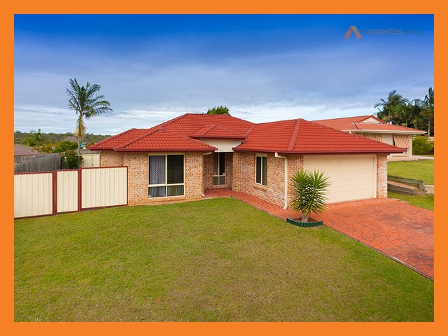 8 Leicestershire Close, Heritage Park, Qld 4118