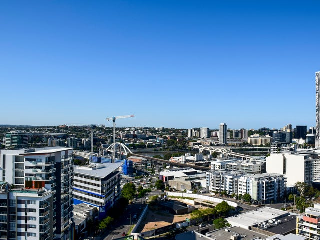 "Level 16/4 Edmondstone Street ""Botanica"", South Brisbane, Qld 4101"