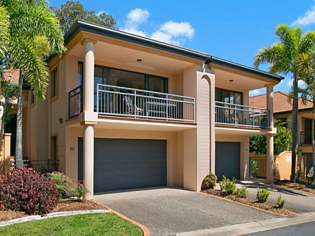 32/85 Palm Meadows Drive, Carrara, Qld 4211