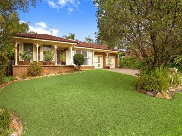 26 Appletree Drive, Cherrybrook, NSW 2126