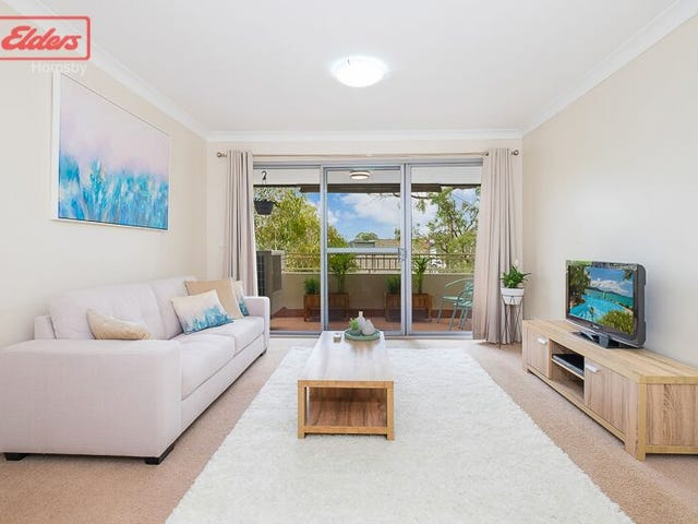 8/88 Hunter Street, Hornsby, NSW 2077