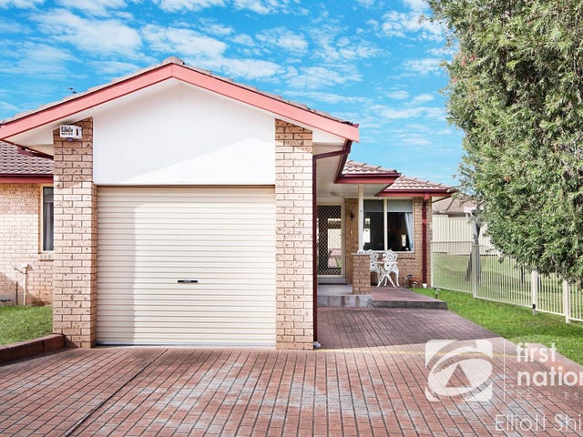 4/58-60 Meacher Street, Mount Druitt, NSW 2770