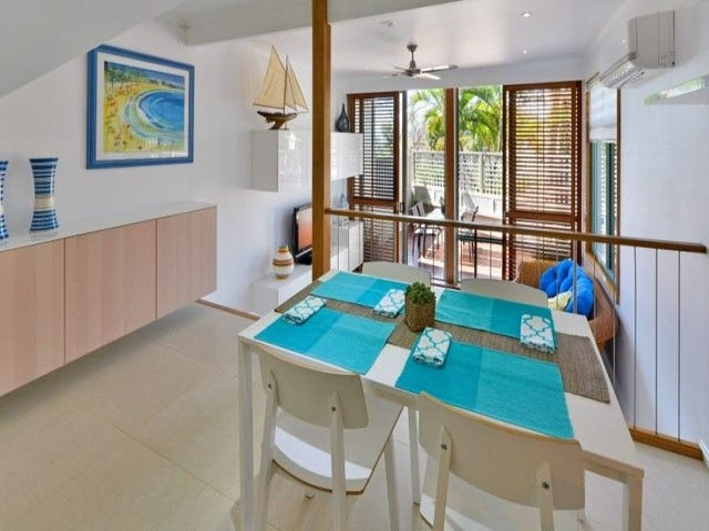 1 CORAL SEA APARTMENT, Hamilton Island, Qld 4803