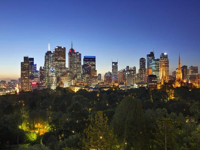 8th Floor/150 Clarendon Street, East Melbourne, Vic 3002