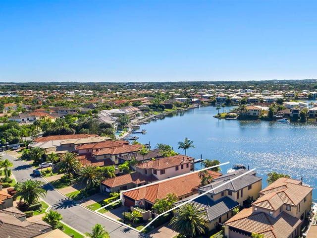 522 Oyster Cove Promenade, Helensvale, Qld 4212