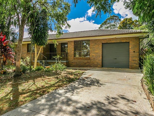 5 Ryces Drive, Clunes, NSW 2480