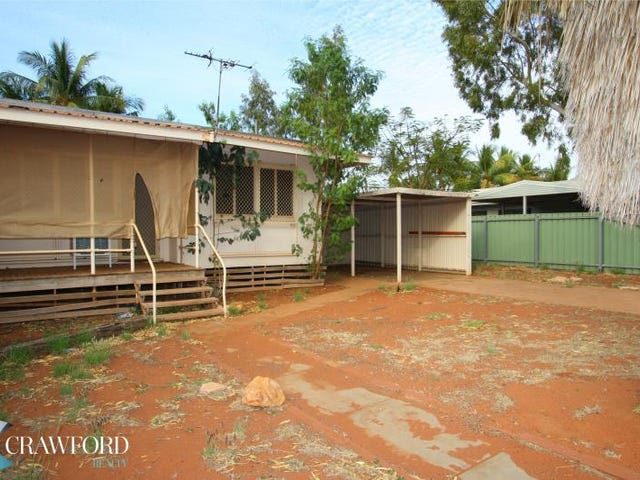 30 Pedlar Street, South Hedland, WA 6722