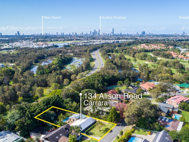 134 Alison Road, Carrara, Qld 4211