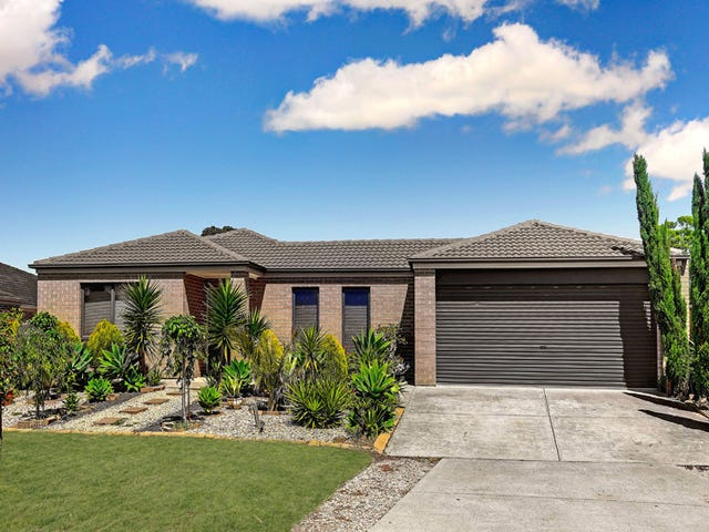 26 LAURICELLA DRIVE, Wallan, Vic 3756