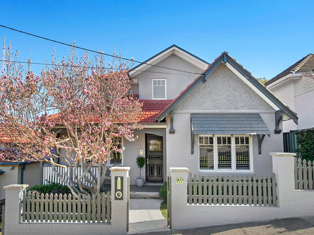 30 Tulloh St, Willoughby, NSW 2068