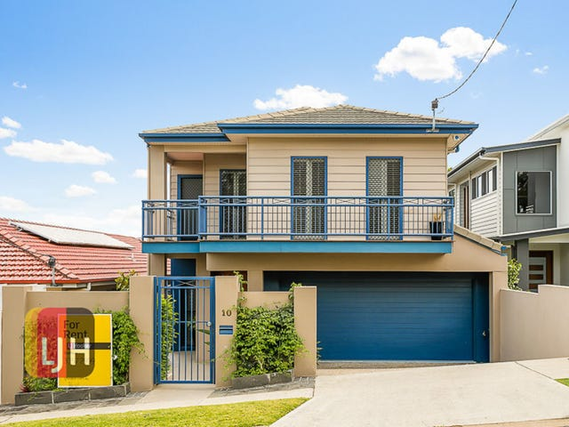 No. 10 Warraba Avenue, Wavell Heights, Qld 4012