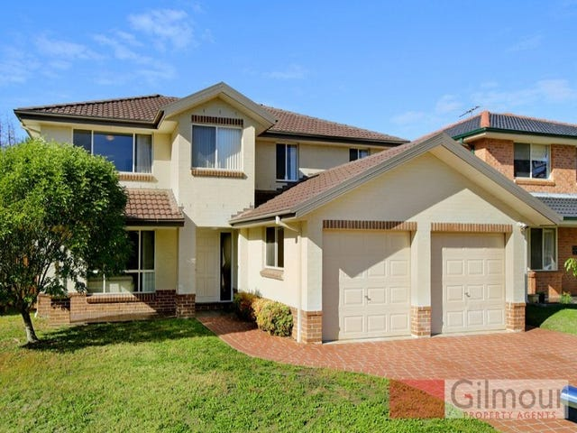 7 Keturah Close, Glenwood, NSW 2768