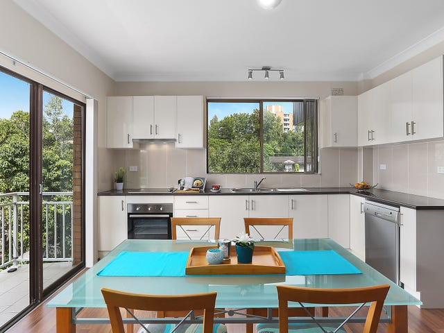 4/5 Allan Street, Wollongong, NSW 2500