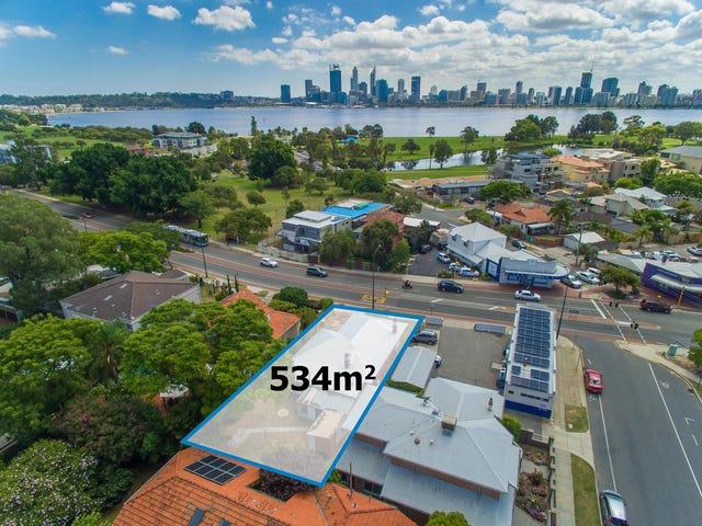269 Mill Point Road, South Perth, WA 6151