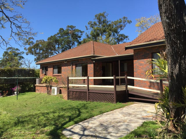 45 Porters Road, Kenthurst, NSW 2156