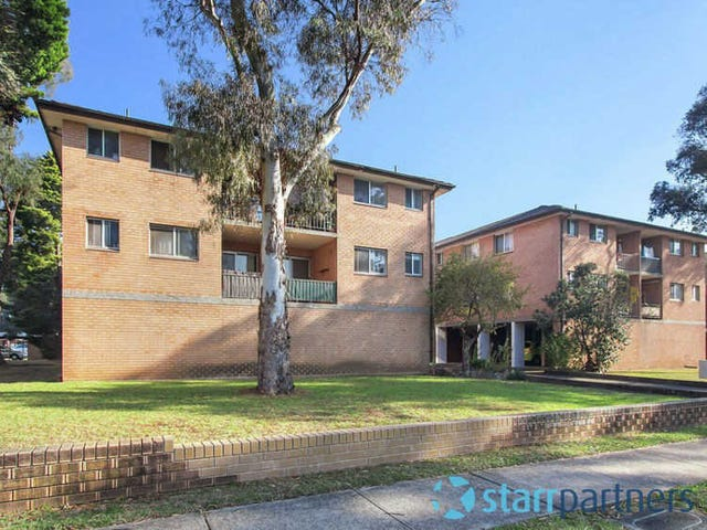 9/25 CAMBRIDGE STREET, Merrylands, NSW 2160