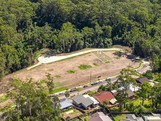 Lot 14 within lot 2 Chamberlain Road, Wyoming, NSW 2250
