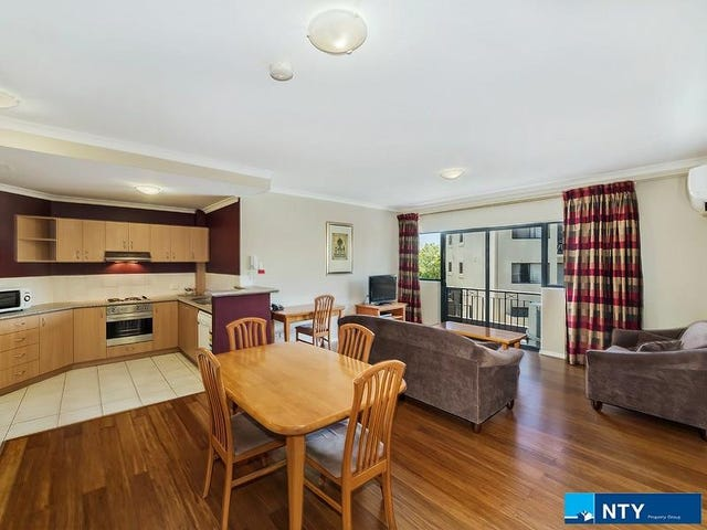 28/190 Hay Street, East Perth, WA 6004