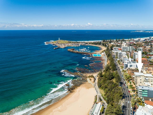 8/28 Cliff Road, Wollongong, NSW 2500