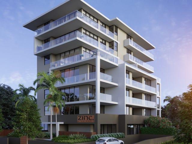 601/50 Kembla Street, Wollongong, NSW 2500
