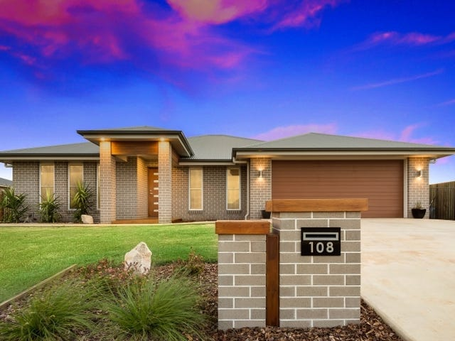 108 Shoesmith Road, Westbrook, Qld 4350