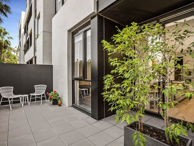 15/9 Darling Street, South Yarra, Vic 3141