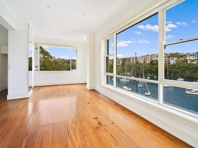 3/11 Shellcove Road, Neutral Bay, NSW 2089