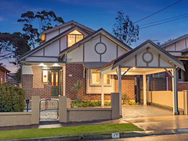 17 Ingham Avenue, Five Dock, NSW 2046