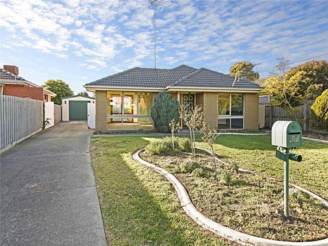 3 Bottlebrush Court, Corio, Vic 3214
