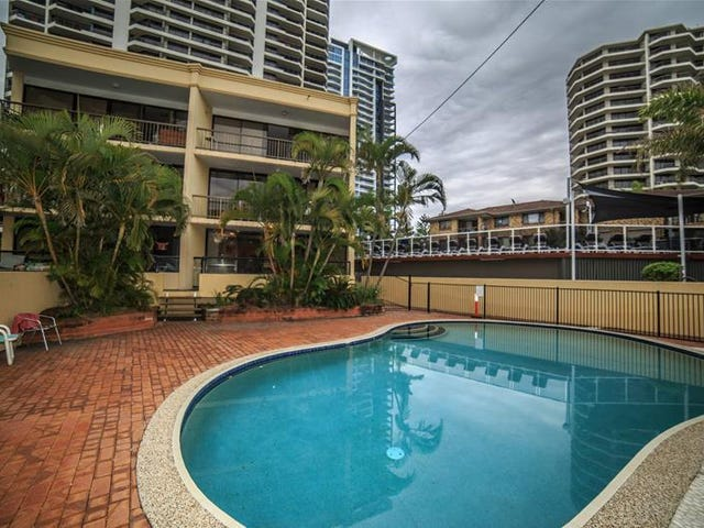 1/16 Markwell Avenue, Surfers Paradise, Qld 4217