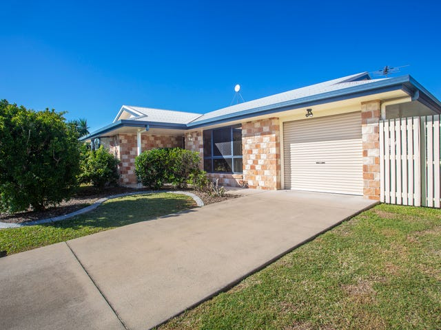 7 Marlin Court, Andergrove, Qld 4740