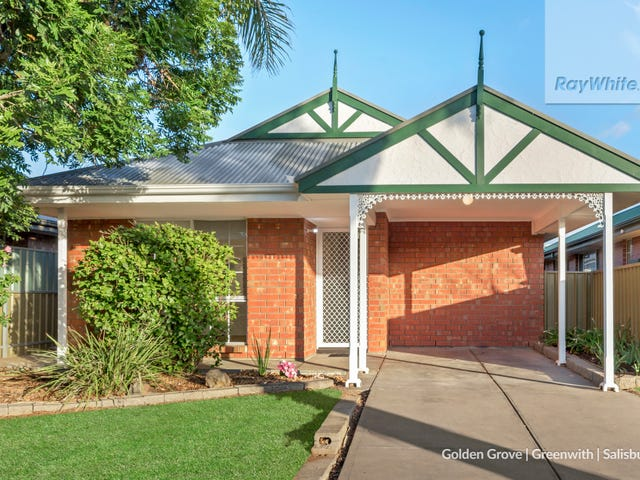 12 Casanor Crescent, Paralowie, SA 5108
