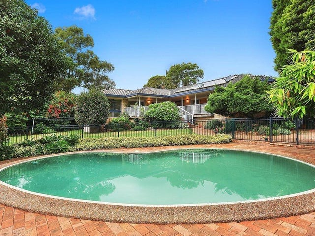 122A Castle Hill Road, West Pennant Hills, NSW 2125