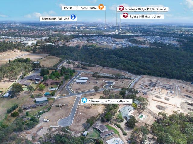 8  Keverstone Court, Kellyville, NSW 2155