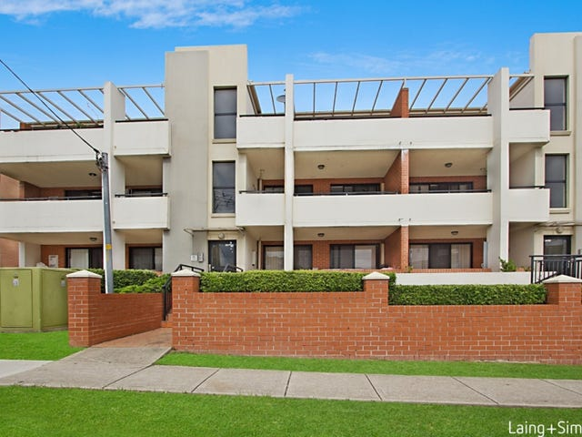17/80 Mountford Avenue, Guildford, NSW 2161