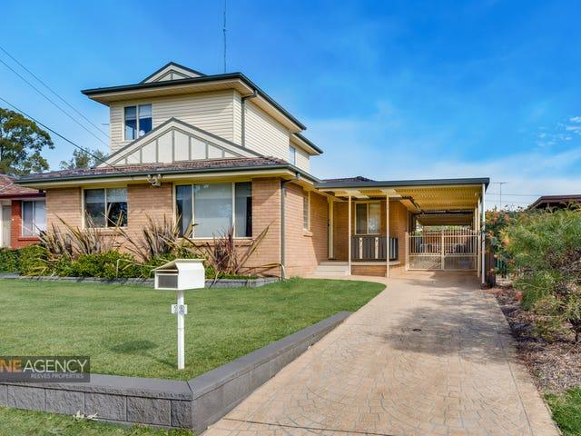 12  Aston  Avenue, South Penrith, NSW 2750