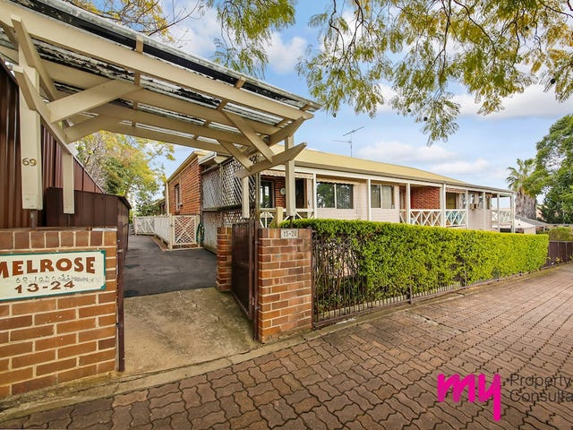 Unit 6/69 John Street, Camden, NSW 2570