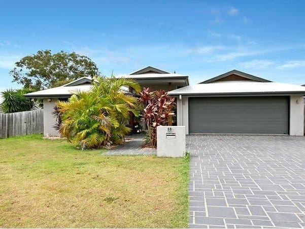 58  Ebony Crescent, Redland Bay, Qld 4165