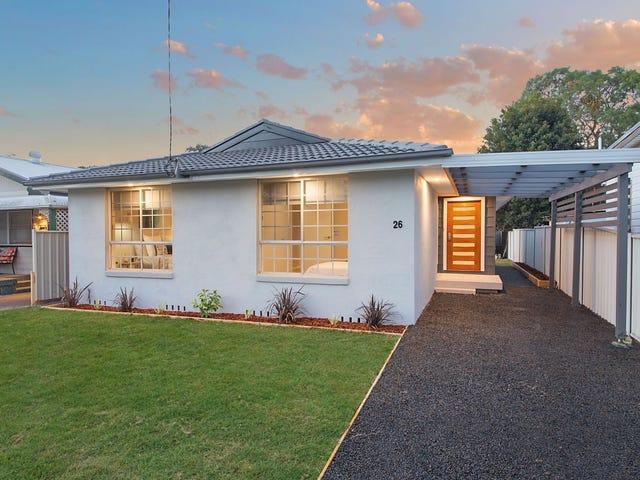 26 Dorothy Avenue, Woy Woy, NSW 2256