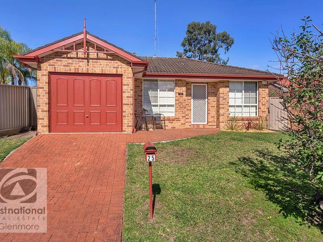 25 Jillak Close, Glenmore Park, NSW 2745