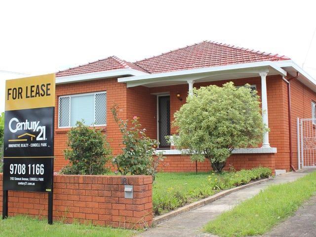 18 Powell St, Yagoona, NSW 2199