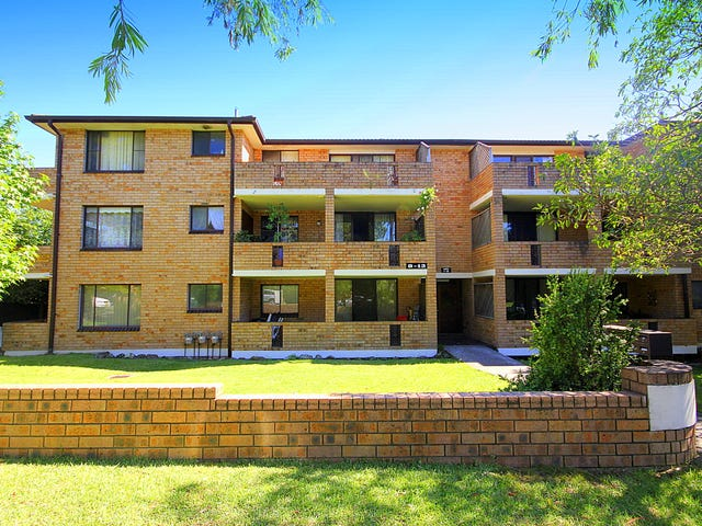 4/8-12 Hixson Street, Bankstown, NSW 2200