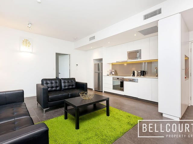 4/35 Mount Street, West Perth, WA 6005