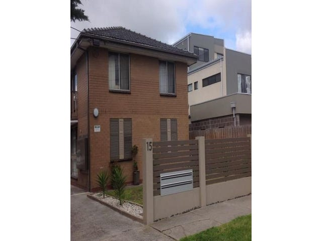4/15 Beaumont Pde, West Footscray, Vic 3012