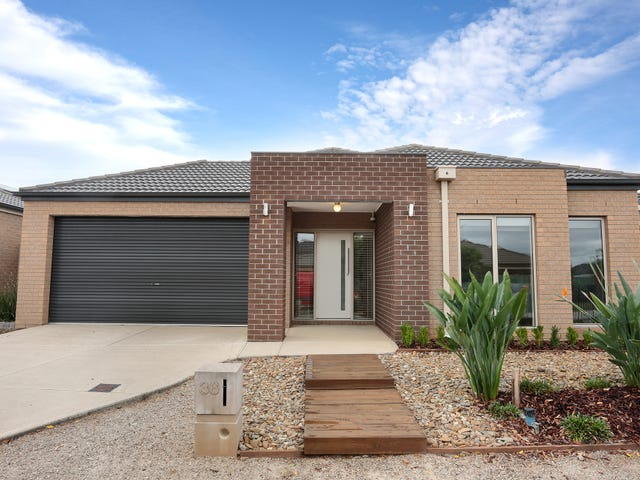 36 Goodenia Way, Caroline Springs, Vic 3023
