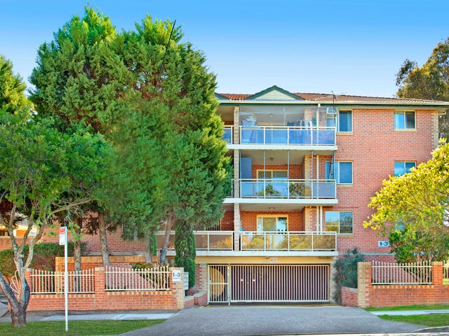 1/1-3 Carmen Street, Bankstown, NSW 2200