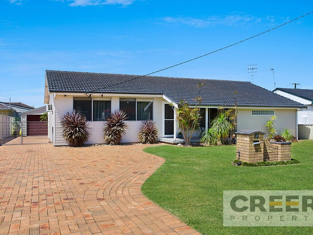 20 Albert Street, Warners Bay, NSW 2282